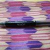 レブロンカラーステイカジャルアイライナーはブラシが斜めカットで塗りやすい!濃ゆい