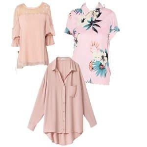 Tシャツコーデ3パターン♡可愛いからカジュアルまでを楽しもう♪