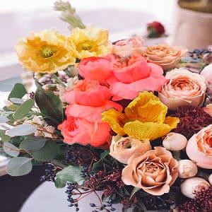 【花言葉】9月のお花からパワーをもらおう