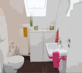 【風水】トイレの方角別おすすめカラーはコレ!