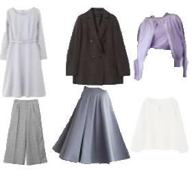目指せ上品コーデ♪女性らしく見られるファッションアイテムはコレ!