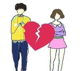 3月は破局の季節、遠距離恋愛で別れた理由がリアルすぎた。